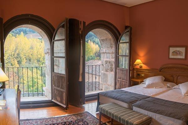 habitaciones dobles encanto en la rioja san millan 2