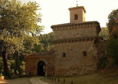 monasterio de suso san millan de la cogolla 1