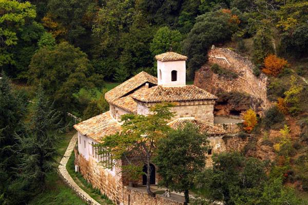 monasterio de suso san millan de la cogolla 2