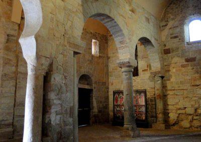 monasterio de suso san millan de la cogolla 3