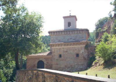 monasterio de suso san millan de la cogolla 5