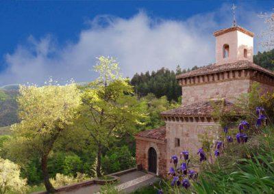 monasterio de suso san millan de la cogolla 6