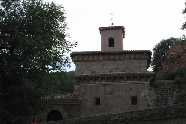 monasterio de suso san millan de la cogolla 8