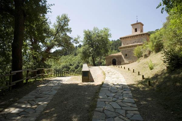 monasterio de suso san millan de la cogolla 9