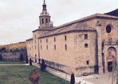 monasterio de yuso san millan de la cogolla 2