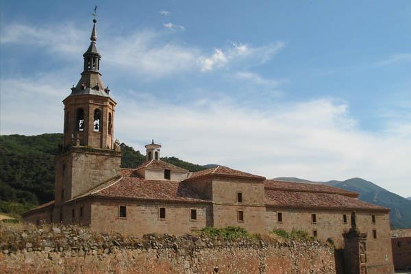 monasterio de yuso san millan de la cogolla 4