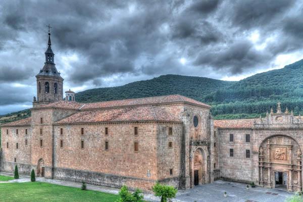monasterio de yuso san millan de la cogolla 5