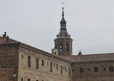 monasterio de yuso san millan de la cogolla 6