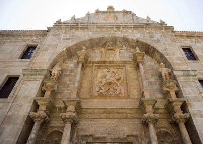 monasterio de yuso san millan de la cogolla 7