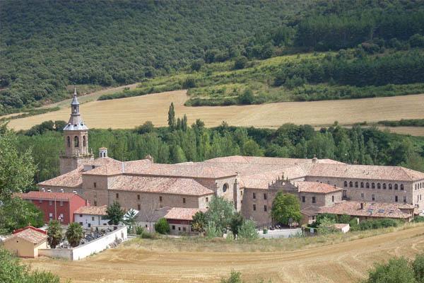 monasterio de yuso san millan de la cogolla 8