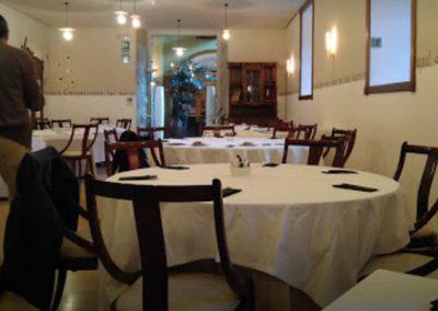restaurante san millan de la cogolla 16