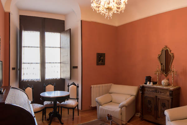 suite real hosteria san millan